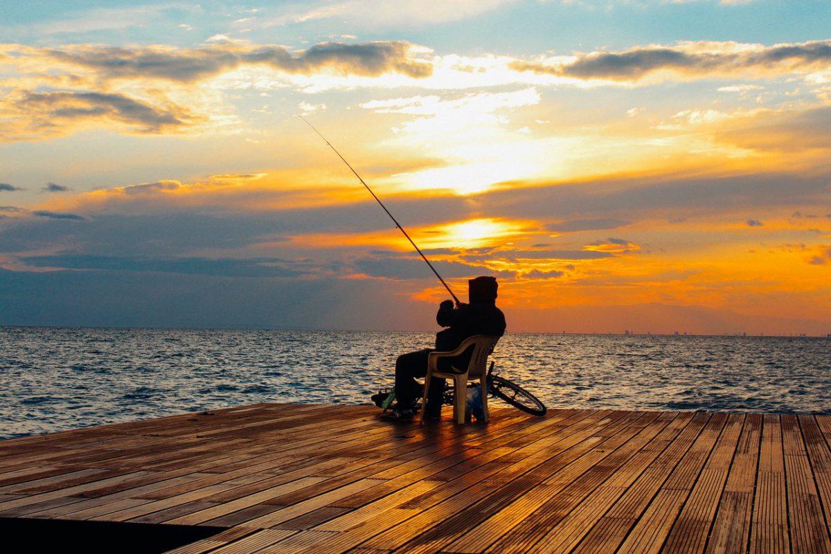 Zo wordt je een efficiënter visser